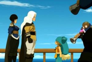 Yugo n'est pas intimité par le Prince Adal