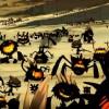 L'invasion des Shushus