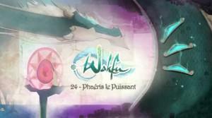 Wakfu Saison 2 - Episode 24 (ép 51) - Phaéris le puissant