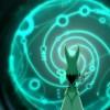 Qilby ouvre un passage vers la Dimension Blanche (Wakfu)