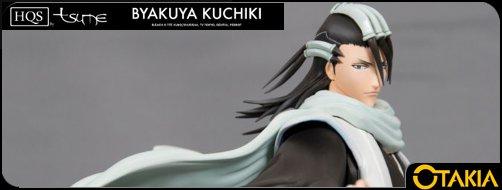 Header Otakia Firugine Tsume Byakuya Kuchiki (Bleach)