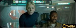 Header Otakia Prometheus : Bande Annonce avec Charlize Theron