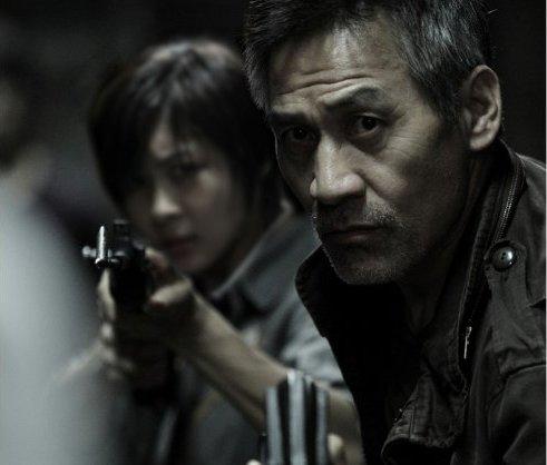 Photo du film Coréen Sector 7