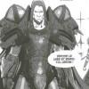 Le Conseil des 6 face à Crévan dans le manga Mage (Warcraft)