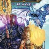 Couverture du manga Mage (Warcraft)