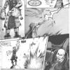 Page 6 du manga Mage avec la suite de la présentation d'Aodhan (Warcraft)