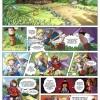 Page 1 - Les légendaires Origine