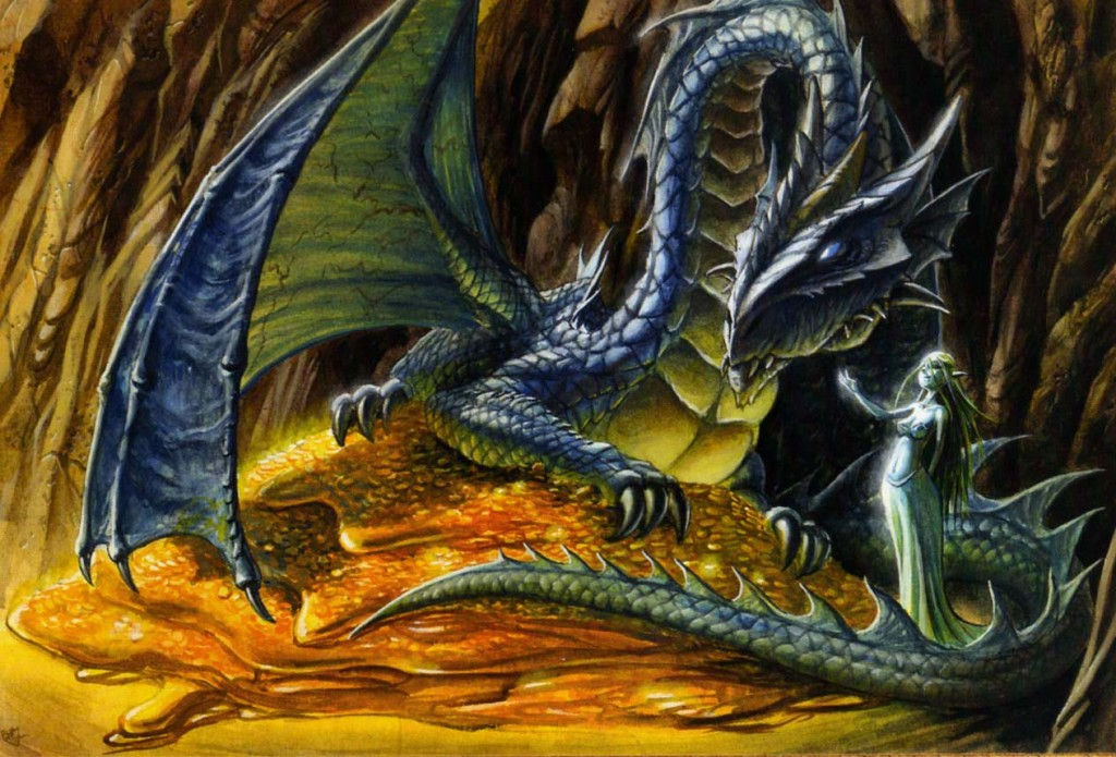 Aguabrial le dragon (Dofus)