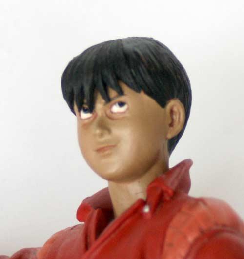 Kaneda (Bandai)