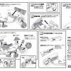 Notice page 2 de la moto de Kaneda 1/15ème de Bandai