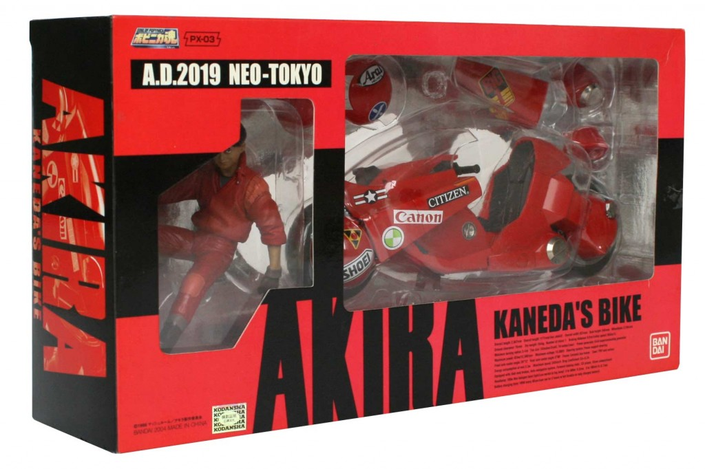 Akira_moto_Kaneda_s_Bike_Bandai_packaging_trois-quart_03