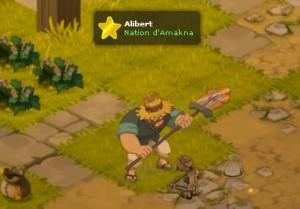 Alibert (MMO Wakfu)