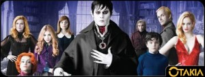 Dark Shadows (Tim Burton)