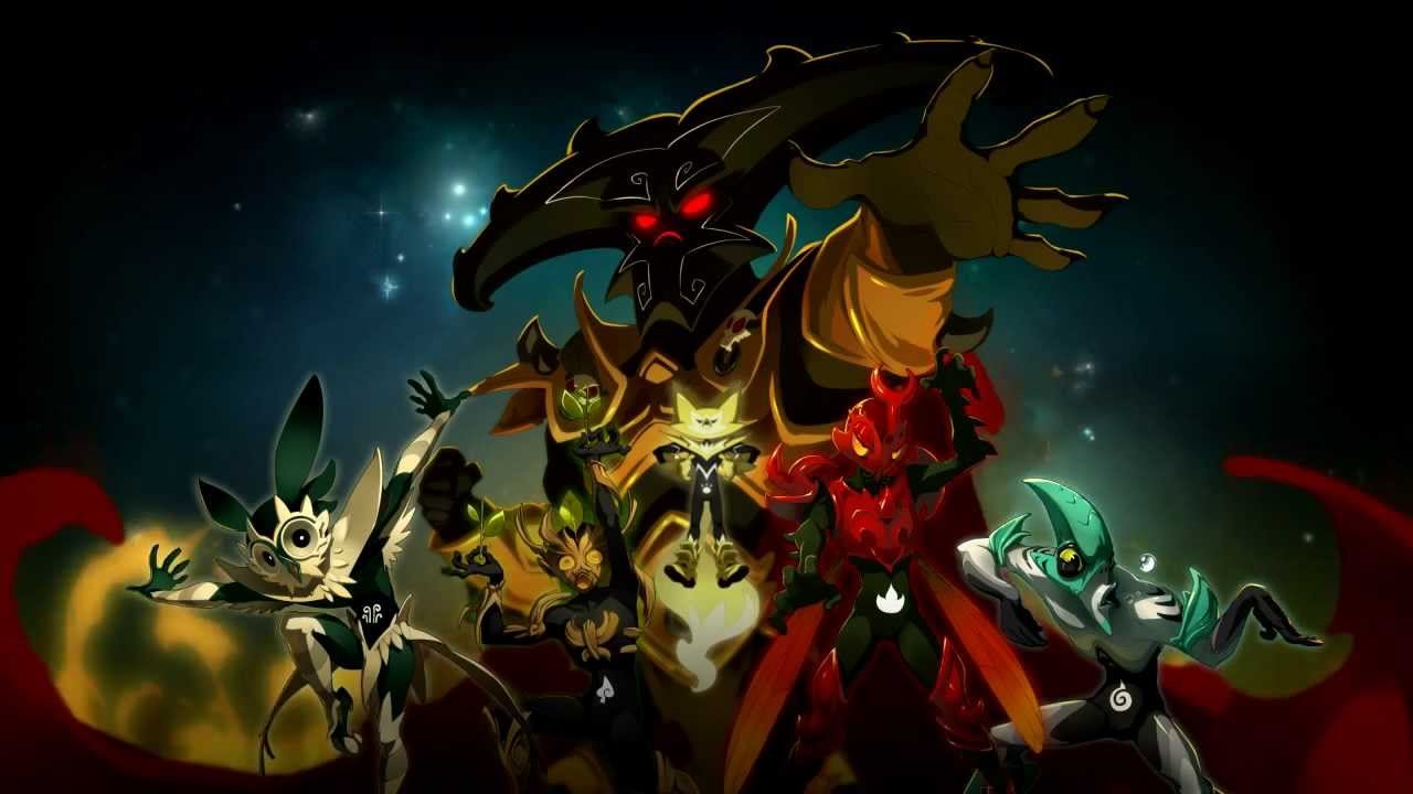 Multiman - Dofus Wakfu