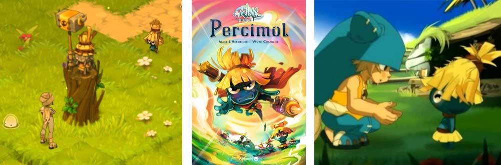 Persimol (Wakfu MMO)