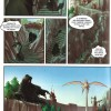 Page 2 du comics Remington N°7 (Wakfu)