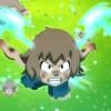 Yugo n'a pas de cornes comme le squelette