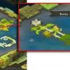 la forme de l'île de Bonta évoque l'épée qui pète de Goultard