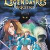 Légendaires Origines tome 1 (Delcourt)