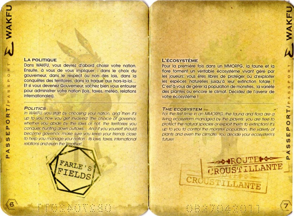 Passeport (Wakfu) page 6