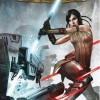 Couverture du comics Star Wars : The Old Republic - Soleils perdus avec Satele Shan