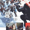 Page 2 du comics Star Wars : The Old Republic - Soleils perdus