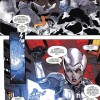 Page 4 du comics Star Wars : The Old Republic - Soleils perdus