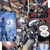 Page 5 du comics Star Wars : The Old Republic - Soleils perdus