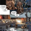 Page 6 du comics Star Wars : The Old Republic - Soleils perdus