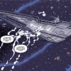 Ror'Jhan, le vaisseau de Dark Mekhis