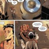 Un maître jedi apprend au jeune Theron Shan qu'il ne peut pas utiliser la Force