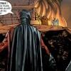 Dark Angral face à Orgrus Din sur Coruscant