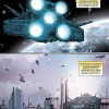 Page 1 du comics trait de paix de Star Wars : The Old Republic