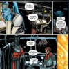 Page 3 du comics trait de paix de Star Wars : The Old Republic