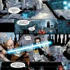 Page 5 du comics trait de paix de Star Wars : The Old Republic