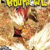 Boufbowl - comics Numéro 4 (Wakfu)