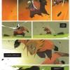 Page 4 du comics Numéro 4 de Boufbowl (Wakfu)