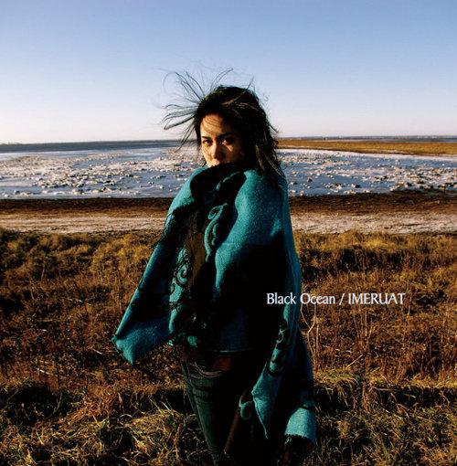 Couverture du CD Imeruat