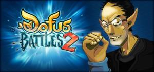 Dofus Battles 2 : Steff Taf