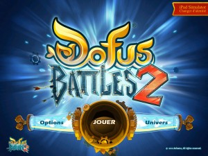Dofus : Battles 2 (iPhone)