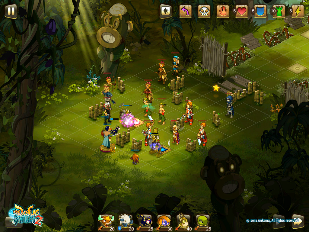Dofus Battles 2_07