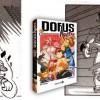 Le personnage de Wanoklox est tiré du tome 1 de Dofus Arena.