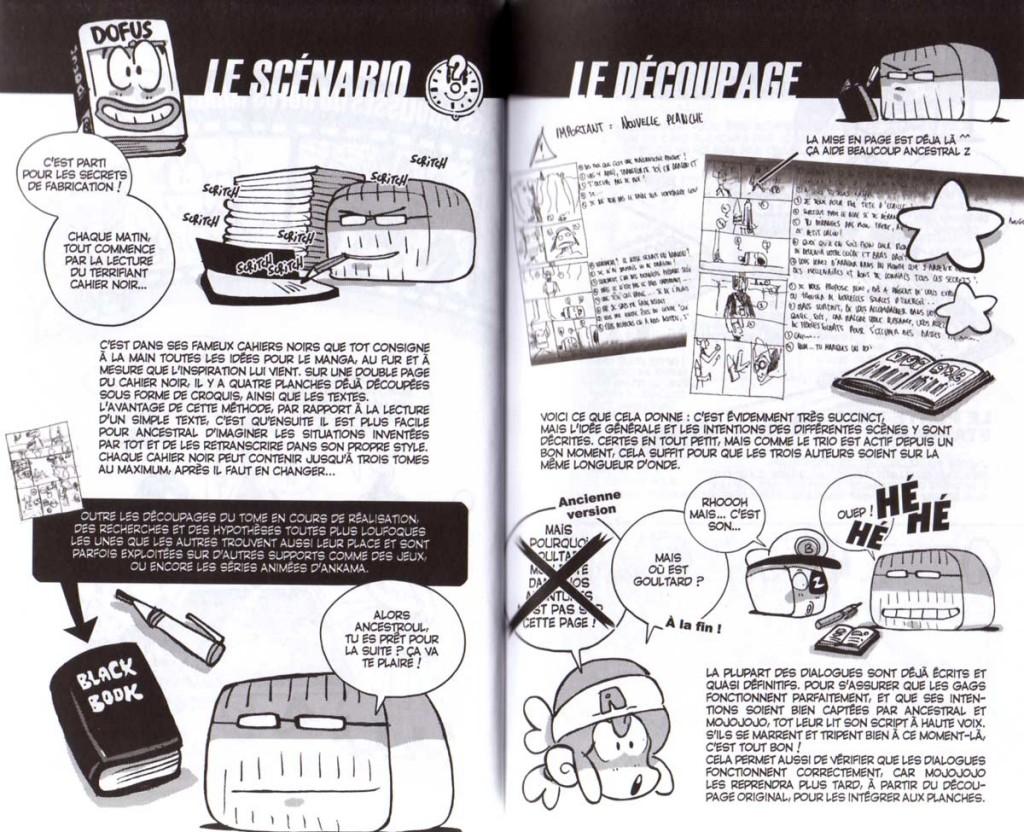 page 20 du Dofus HS 3 - La Bilbible