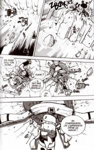 Page 4 du tome 17 de Dofus