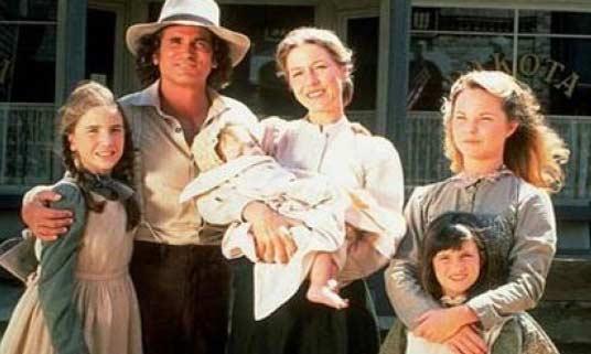 Famille Ingalls