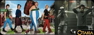 Astérix et Total Recall