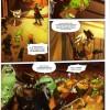 Page 2 du tome 2 de Wakfu : Les Kamas de la soif