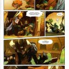 Page 3 du tome 2 de Wakfu : Les Kamas de la soif