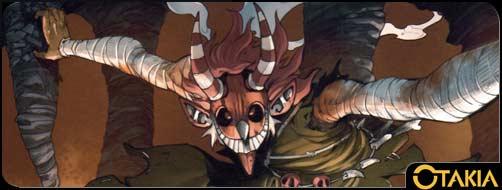 Masque du Psychopathe (Maskemane - Zobal)