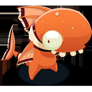 pichon kloune (Dofus)
